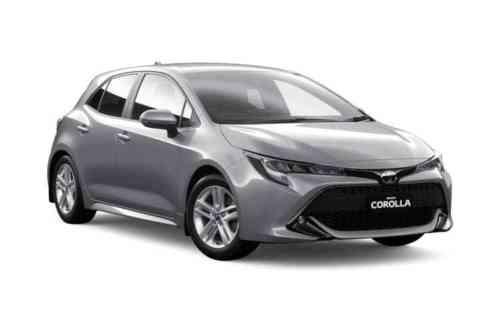 Toyota Corolla 5 Door Hatch  Hybrid Icon Tech Cvt 1.8 Hybrid Petrol