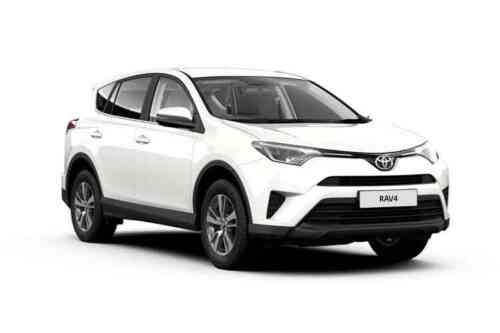 Toyota Rav4  Vvt-i Hybrid Excel Cvt 2wd 2.5 Hybrid Petrol