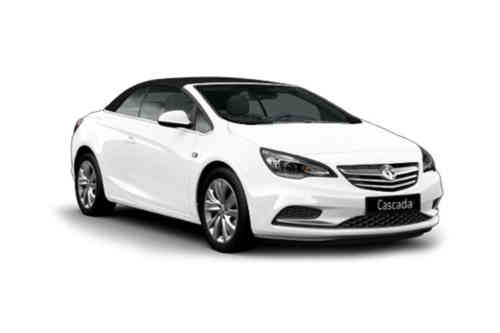 Vauxhall Cascada 2 Door Convertible  Turbo Elite  1.4 Petrol