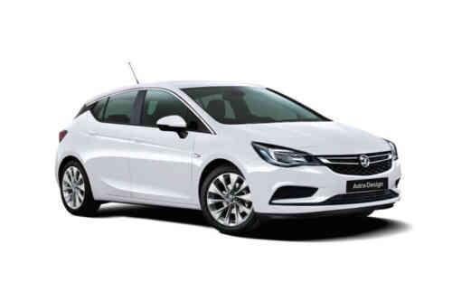 Vauxhall Astra 5 Door I Vvt Sri 1.4 Petrol