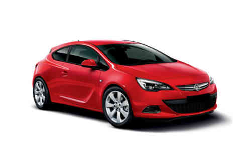 Vauxhall Gtc Coupe I Turbo Limited Edition  1.4 Petrol