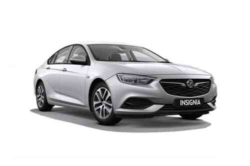 Vauxhall Insignia Grand Sport T Ecotec Design Nav 1.5 Petrol