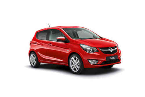 Vauxhall Viva 5 Door Hatch I Se Air Con Nav 1.0 Petrol