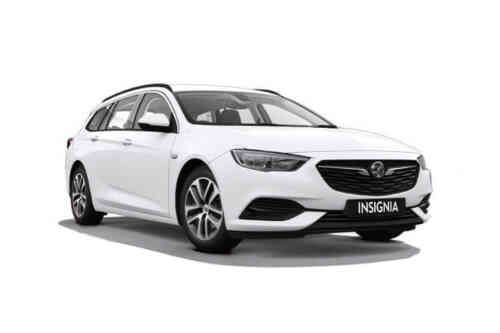 Vauxhall Insignia Sports Tourer  Turbo D Ecotec Tech Line Nav 1.6 Diesel