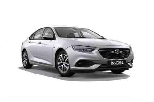 Vauxhall Insignia Grand Sport T Design Nav 1.5 Petrol