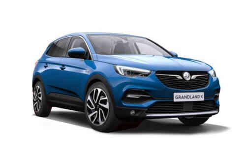 Vauxhall Grandland X T Elite Nav Premium 1.2 Petrol