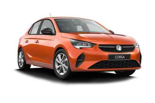 Vauxhall Corsa 5 Door Hatch  Se Premium 1.2 Petrol