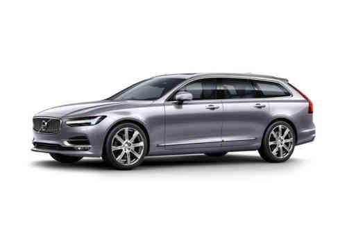 Volvo V90  D4 Momentum 2.0 Diesel