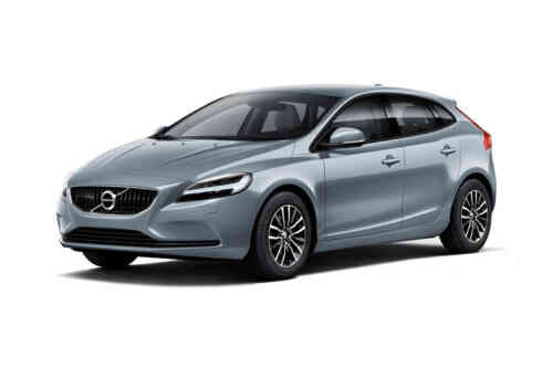 Volvo V40 Cc Hatch  T3 Nav Plus 2.0 Petrol