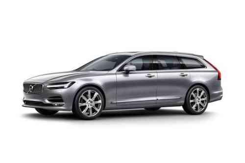 Volvo V90  D4 Momentum Pro 2.0 Diesel