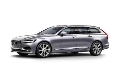 Volvo V90  T4 R-design 2.0 Petrol