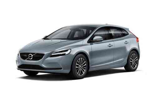 Volvo V40 Hatch  T2 R-design Edition Auto 1.5 Petrol