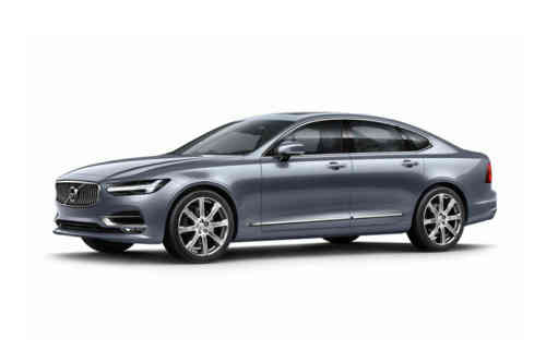 Volvo S90  D4 R-design Plus 2.0 Diesel