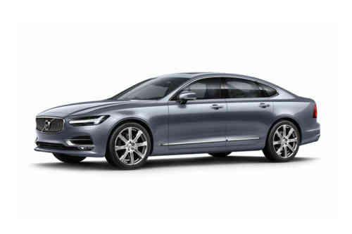 Volvo S90  T8 Twin Hybrid R-design Plus Awd 2.0 Plug In Hybrid Petrol