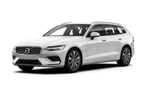 Volvo V60 Estate  T4 Inscription Plus Auto  2.0 Petrol