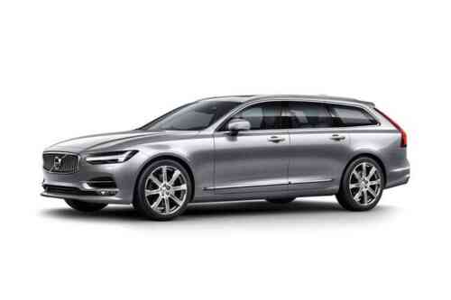 Volvo V90  D4 R-design Plus 2.0 Diesel