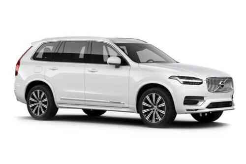 Volvo Xc90  T8 Hybrid R-design Auto Awd 2.0 Plug In Hybrid Petrol