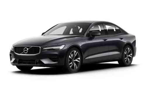 Volvo S60 4 Door  T5 R-design Plus Auto 2.0 Petrol