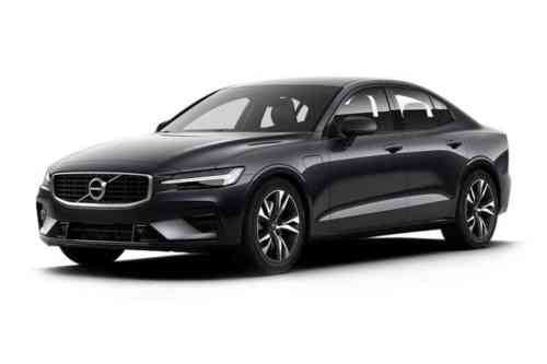 Volvo S60 4 Door  T8 Twin Hybrid R-design Plus Auto Awd 2.0 Plug In Hybrid Petrol