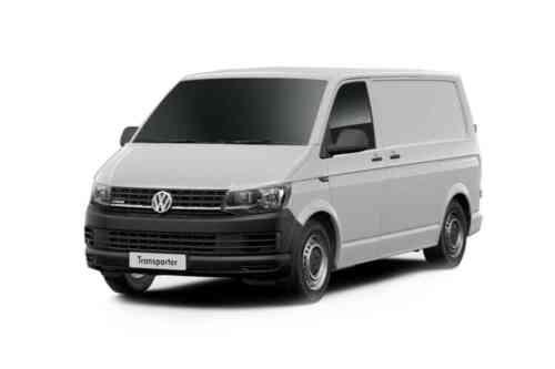 Volkswagen Transporter Van T26 Swb Tdi Startline Business Bmt 2.0 Diesel