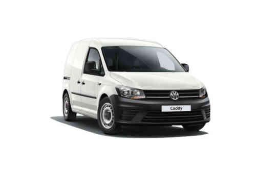 Volkswagen Caddy Van  Tsi C Startline Bmt 1.2 Petrol