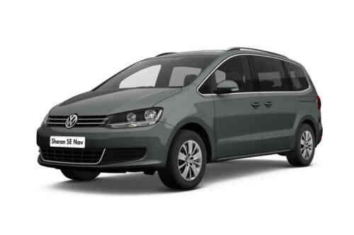 Volkswagen Sharan  Tdi Se Nav 2.0 Diesel