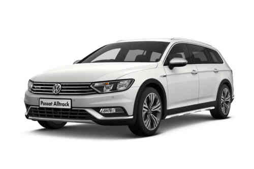 Volkswagen Passat Alltrack Estate  Tdi 4motion 2.0 Diesel