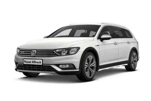 Volkswagen Passat Alltrack Estate  Tdi 4motion Dsg 2.0 Diesel