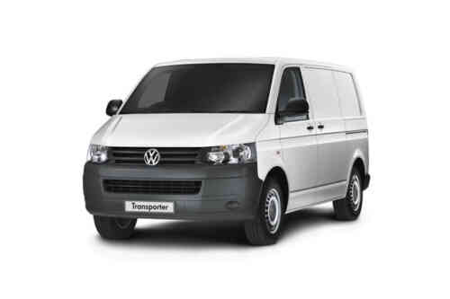 Volkswagen Transporter Van T28 Swb Tdi Startline Bmt 2.0 Diesel