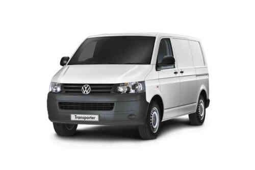 Volkswagen Transporter Van T28 Swb Tdi Startline Bmt Eu6 2.0 Diesel