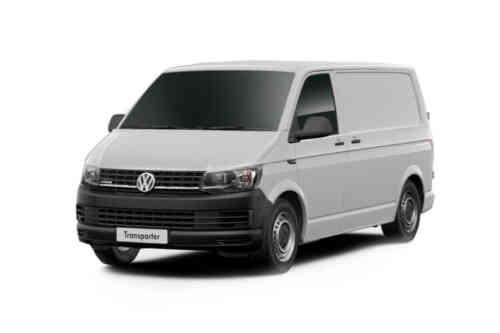 Volkswagen Transporter Van T30 Lwb  Tdi Startline Bmt Eu6 2.0 Diesel