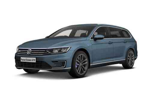 Volkswagen Passat Estate  Tdi 7speed Gt Dsg 1.6 Diesel