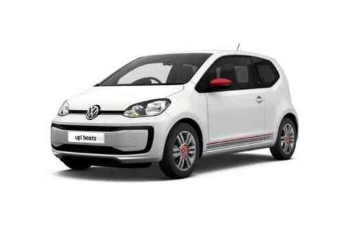 Volkswagen E-up 5 Door Hatch Electric 82ps Auto  Electric