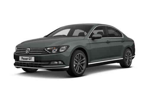 Volkswagen Passat Saloon  Tsi 6speed Gt 1.4 Petrol