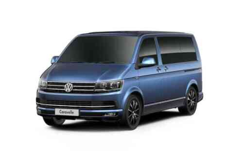 Volkswagen Caravelle Swb  Tsi Executive Bmt Dsg 2.0 Petrol
