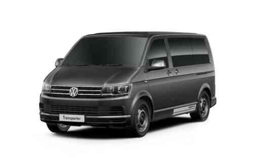 Volkswagen Transporter Shuttle T32 Lwb  Tsi Se Bmt 2.0 Petrol