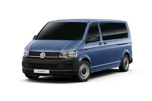 Volkswagen Transporter Window Van T30 Swb  Tsi Startline Bmt 2.0 Petrol