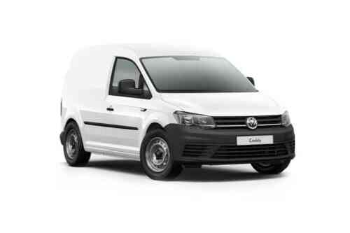 Volkswagen Caddy Van  Tdi C Startline Business Bmt 2.0 Diesel
