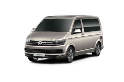 Volkswagen California Swb  Tdi Ocean Dsg 4motion 2.0 Diesel