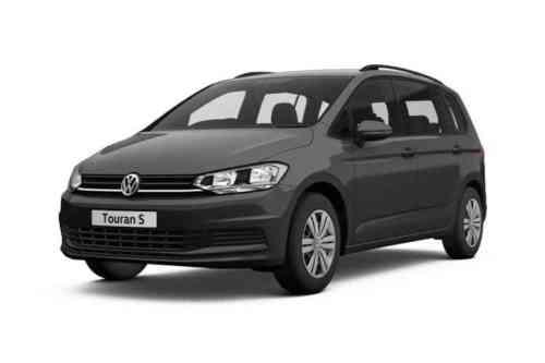Volkswagen Touran 5 Door  Tsi Se Family 1.0 Petrol