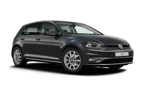 Volkswagen Golf 5 Door Hatch E-golf 136ps 1 Speed Dsg  Electric
