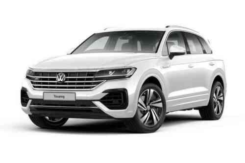 Volkswagen Touareg 5 Door  Tsi V6 Sel 4motion 3.0 Petrol