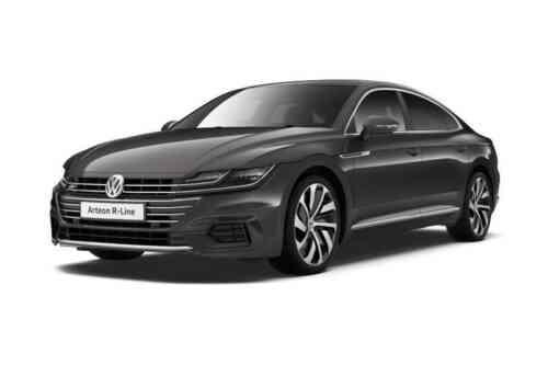 Volkswagen Arteon Fastback  Tsi R-line Dsg 2.0 Petrol