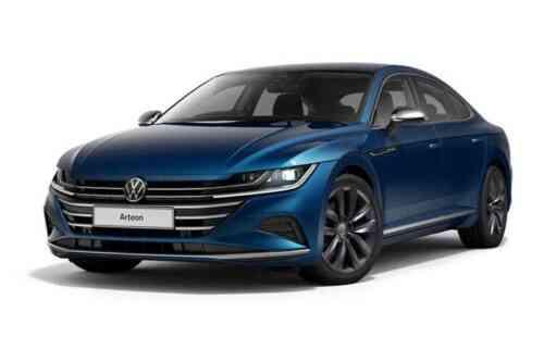 Volkswagen Arteon Fastback  Tsi Se Dsg 2.0 Petrol