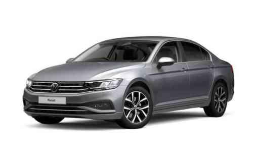 Volkswagen Passat Saloon  Tsi Evo Se 1.5 Petrol