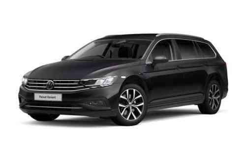 Volkswagen Passat Estate  Tsi Se Nav 1.5 Petrol