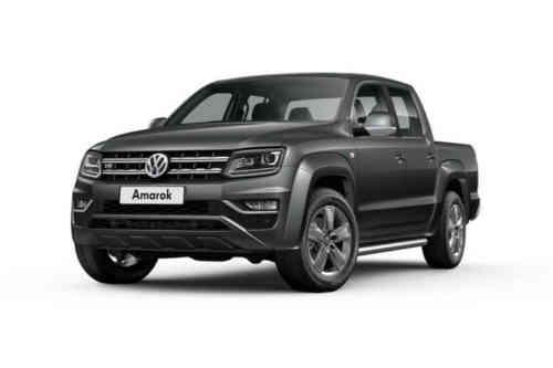 Volkswagen Amarok Pick Up V6 Tdi Highline Permanent Bmt Auto 3.0 Diesel