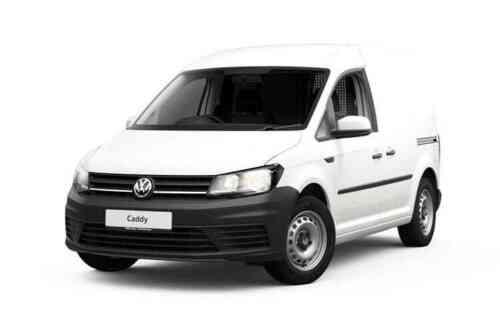 Volkswagen Caddy Maxi Van C20  Tdi Startline Bmt 2.0 Diesel