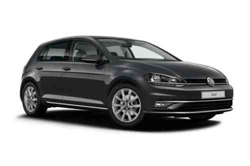 Volkswagen Golf 5 Door Hatch  Tdi Match Edition Dsg7 2.0 Diesel