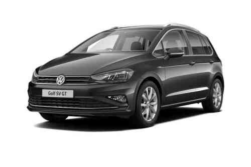 Volkswagen Golf Sv 5 Door Hatch Evo Tsi 6speed Gt Edition 1.5 Petrol